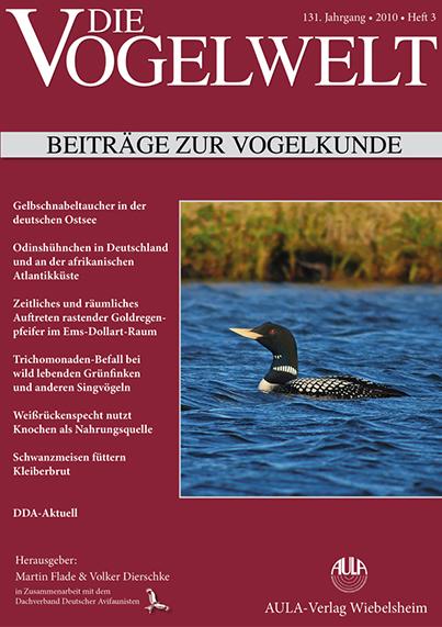 Vogelwelt-131-2010-Heft-3