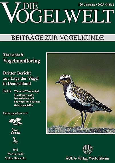 Vogelwelt-126-2005-Heft-2