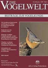 Vogelwelt-128-2007-Heft-1