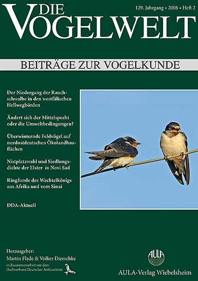 Vogelwelt-129-2008-Heft-2