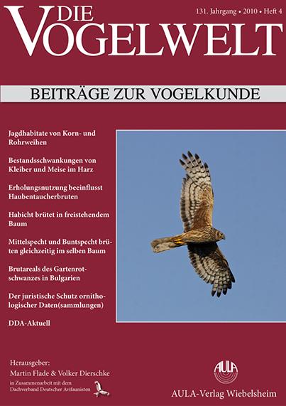 Vogelwelt-131-2010-Heft-4