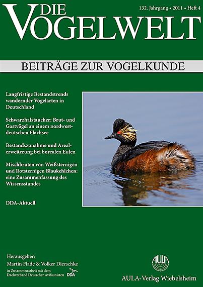 Vogelwelt-132-2011-Heft-4