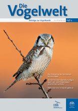Vogelwelt 134 (2013) - Heft 4
